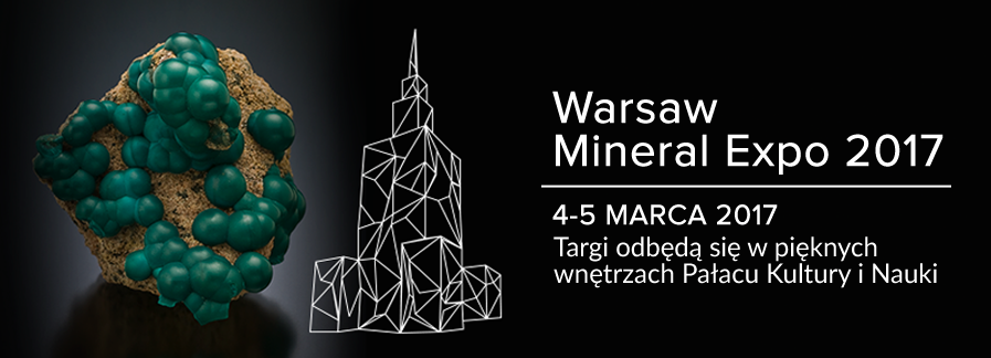 Warsaw Mineral Expo 2017