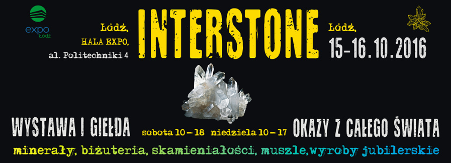 Interstone X 2016 r.